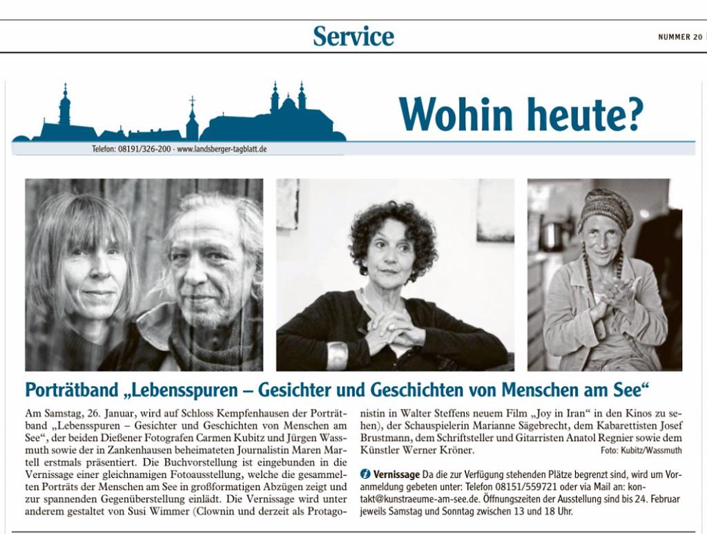 Landsberger Tagblatt